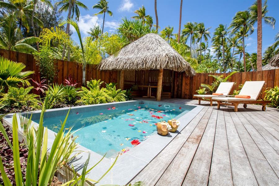 Bora Bora Pearl Beach Resort Amp Spa Rooms Amp Suites