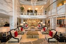 Lobby Swiss-Belboutique Yogyakarta