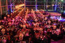Waiheke - VEC banquet Auckland Conventions, Venues & Events