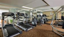 Fitness Center Swiss-Belboutique Yogyakarta