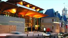 Auckland Art Gallery Swiss-Belsuites Victoria Park, Auckland, New Zealand