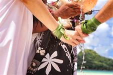 g- Sofitel Bora Bora Private Island - Wedding Cere