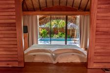 Garden Pool Villa - Bora Bora Pearl Beach Resort & Spa Le Bora Bora by Pearl Resorts