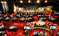 Skycity Casino Swiss-Belsuites Victoria Park, Auckland, New Zealand