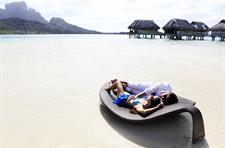 h - Sofitel Bora Bora Private Island - an afternoo