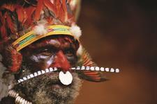 Village Huts Papua New Guinea-184-DK
