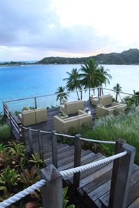 h - Sofitel Bora Bora Private Island - Sunset View