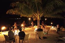 e - Sofitel Bora Bora Private Island -Cultural Per Sofitel Bora Bora Private Island