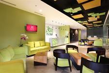 Lobby Zest Sukajadi Bandung