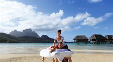 f - Sofitel Bora Bora Private Island - Spa
