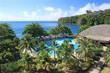 Le Tahiti by Pearl Resorts - The resort Le Tahiti by Pearl Resorts