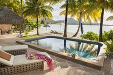 8a - St Regis Bora Bora Resort - Reefside Garden V St. Regis Bora Bora Resort