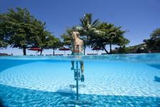 Le Tahiti by Pearl Resorts - Aquagym Le Tahiti by Pearl Resorts