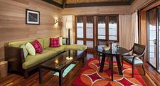 1a - St Regis Bora Bora Resort - Overwater Villa St. Regis Bora Bora Resort