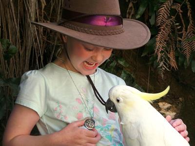 Winner Jan - March 16 Vicky Disbury Staglands Wildlife Reserve and Café