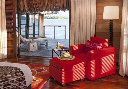 2b - St Regis Bora Bora Resort - Overwater Superio St. Regis Bora Bora Resort