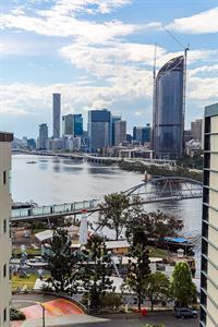 View Swiss-Belhotel Brisbane, South Brisbane