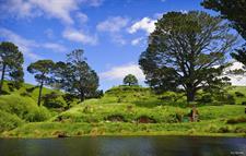 Hobbiton- Matamata, Waikato