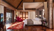 3b - St Regis Bora Bora Resort - Overwater Deluxe St. Regis Bora Bora Resort