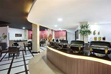 Cafe Laguna Swiss-Belhotel Segara