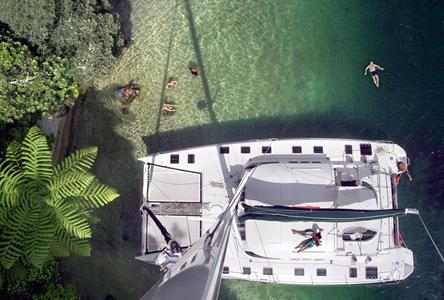 Lake Rotoiti, Rotorua