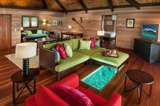 4a - St Regis Bora Bora Resort - Overwater Deluxe St. Regis Bora Bora Resort