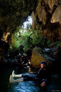 Waitomo Caves, Hamilton & Waikato