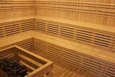 Swiss Spa Sauna Swiss-Belinn Karawang