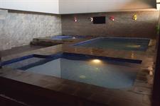 Swiss Spa Whirlpool Swiss-Belinn Karawang
