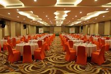 Ballroom Swiss-Belinn Kristal Kupang