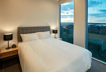 Swiss-SuperSuite One Bedroom