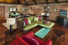 5b - SRBBR - Overwater Premier Otemanu Villa with St. Regis Bora Bora Resort