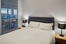 Swiss-SuperSuite Two Bedroom - 2nd Bedroom