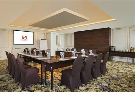Janaka Meeting Room Swiss-Belboutique Yogyakarta