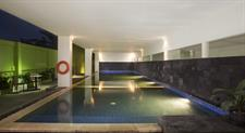 Zest Swimming Pool Zest Hotel Yogyakarta