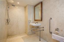 Bathroom for Disable Swiss-Belboutique Yogyakarta