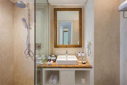 Bathroom Swiss-Belboutique Yogyakarta
