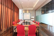 Private Meeting Room Swiss-Belhotel Cirebon
