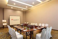 Papandayan Meeting Room Swiss-Belhotel Cirebon