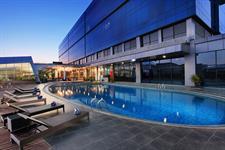 Pool Swiss-Belhotel Cirebon