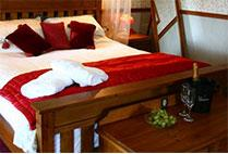 Romantic Master Suite