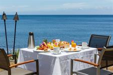 Le Tahiti by Pearl Resorts - Breakfast Le Tahiti by Pearl Resorts