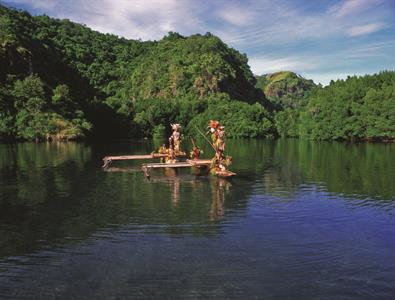 Village Huts Papua New Guinea-197-DK
