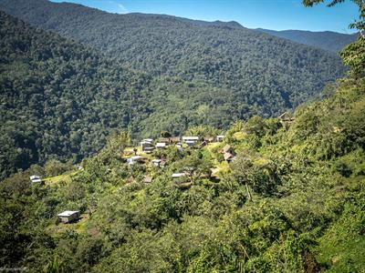 Kokoda Huts PNG Trekking Adventures - Kokoda