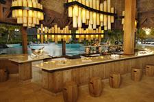 c - St Regis Bora Bora Resort - Aparima Bar cockta St. Regis Bora Bora Resort
