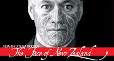 header The Face of New Zealand
