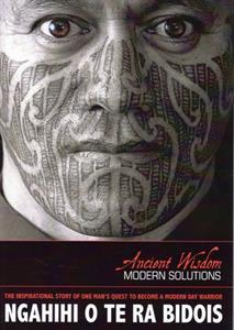 Ngahi Book The Face of New Zealand