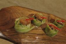 Dining Swiss-Belresort Watu Jimbar