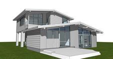 Taylor Road altered render davista architecture LTD
