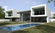 Enyon render davista architecture LTD